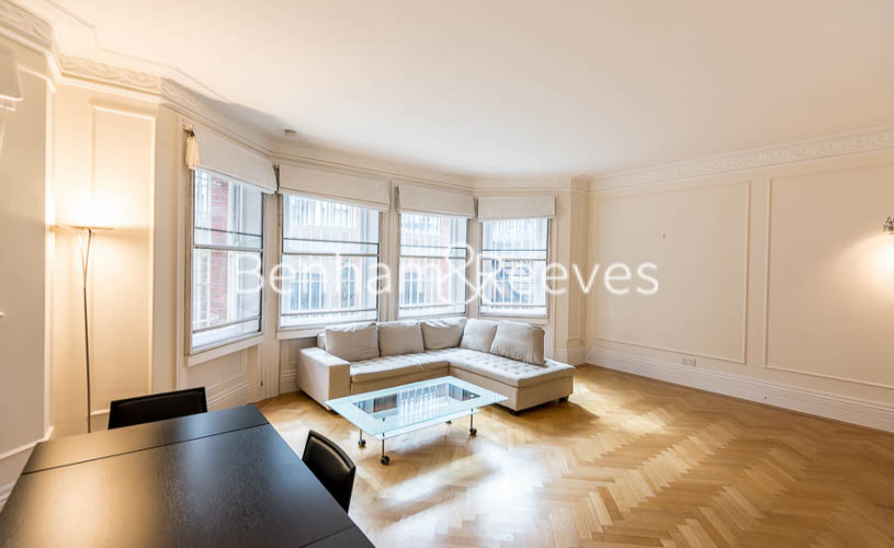 2 bedroom(s) flat to rent in Nevern Mansions, Earl's Court, SW5-image 5
