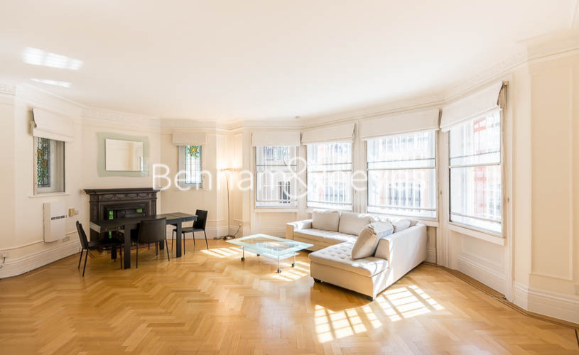2 bedroom(s) flat to rent in Nevern Mansions, Earl's Court, SW5-image 6