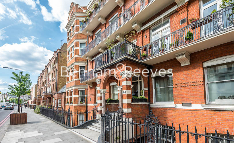 2 bedroom(s) flat to rent in Nevern Mansions, Earl's Court, SW5-image 8