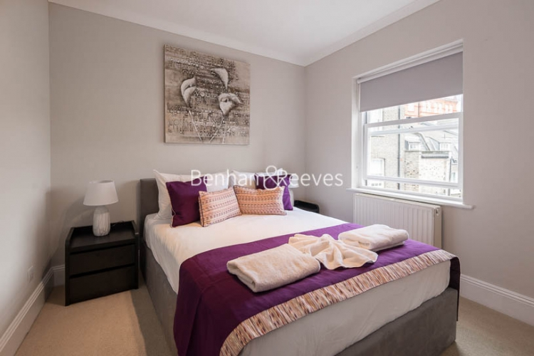 1 bedroom(s) flat to rent in Thackeray Street, Kensington, W8-image 3