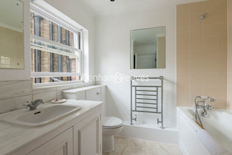 1 bedroom(s) flat to rent in Thackeray Street, Kensington, W8-image 4