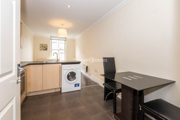 2 bedroom(s) flat to rent in Earl's Court Road, Earl's Court, SW5-image 3