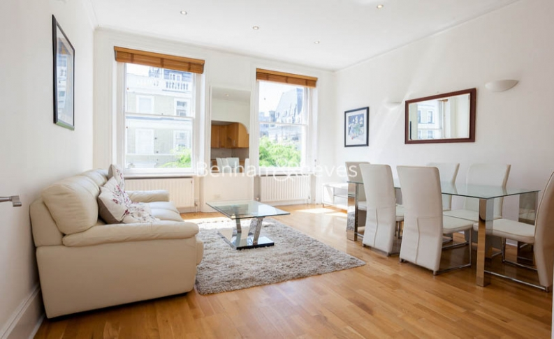 2 bedroom(s) flat to rent in Southwell Gardens, Gloucester Road, SW7-image 1