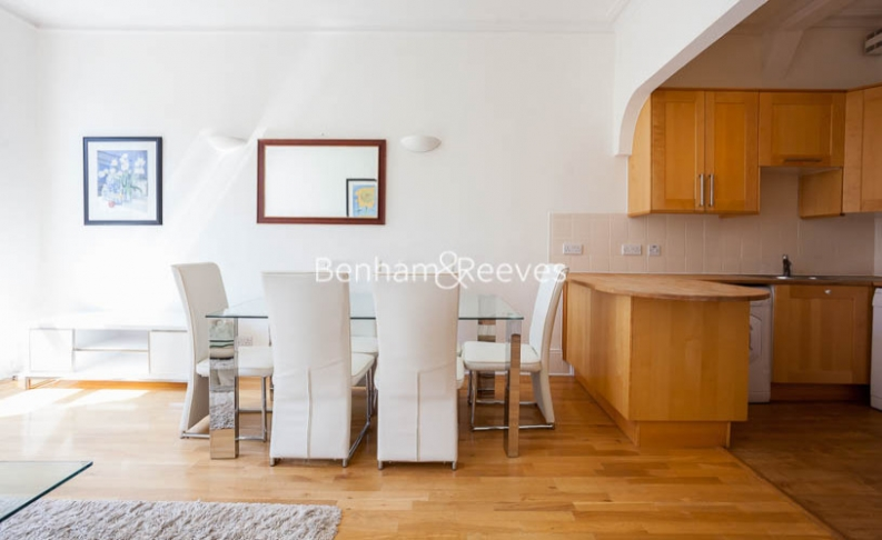 2 bedroom(s) flat to rent in Southwell Gardens, Gloucester Road, SW7-image 3