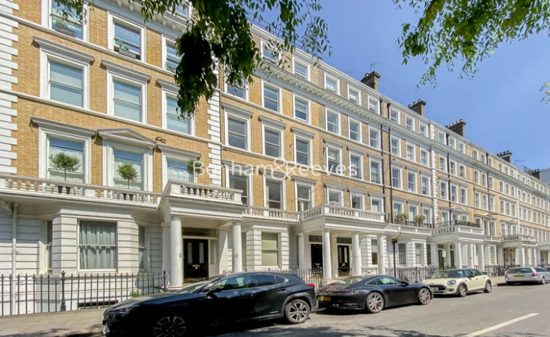 2 bedroom(s) flat to rent in Southwell Gardens, Gloucester Road, SW7-image 6