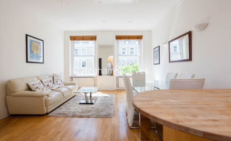 2 bedroom(s) flat to rent in Southwell Gardens, Gloucester Road, SW7-image 7