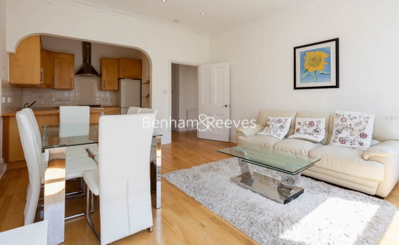 2 bedroom(s) flat to rent in Southwell Gardens, Gloucester Road, SW7-image 13
