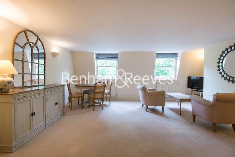 1 bedroom(s) flat to rent in Kensington Square, Kensington, W8-image 1