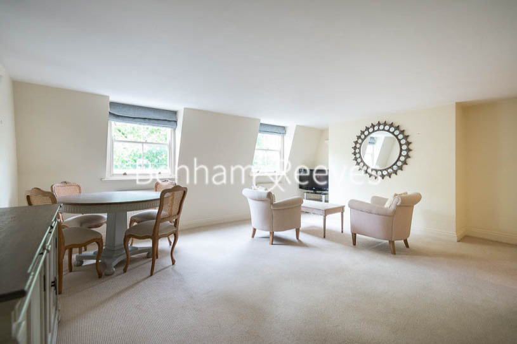1 bedroom(s) flat to rent in Kensington Square, Kensington, W8-image 5