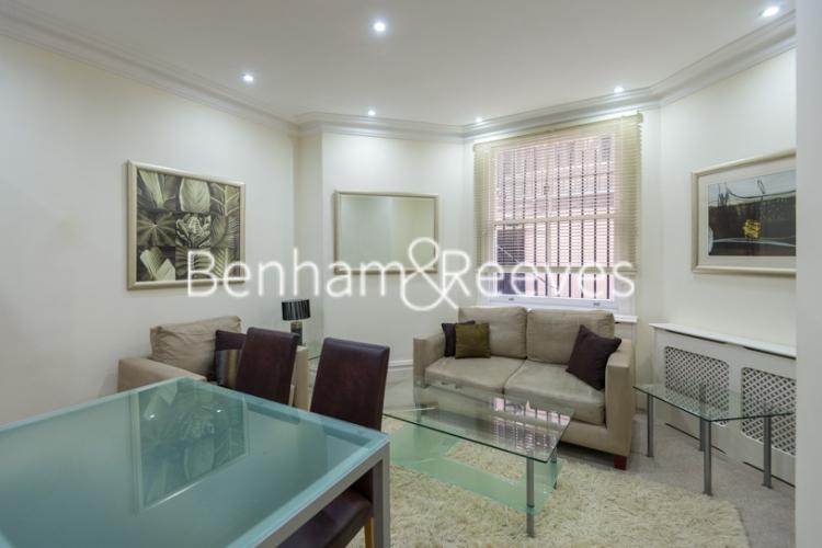 1 bedroom(s) flat to rent in Ashburn Gdns, Kensington, SW7-image 1
