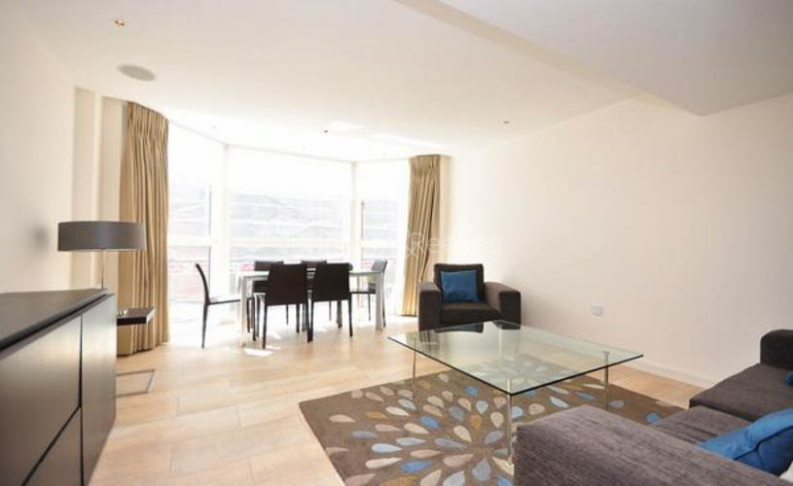 1 bedroom(s) flat to rent in Young Street, Holland Park, W8-image 2