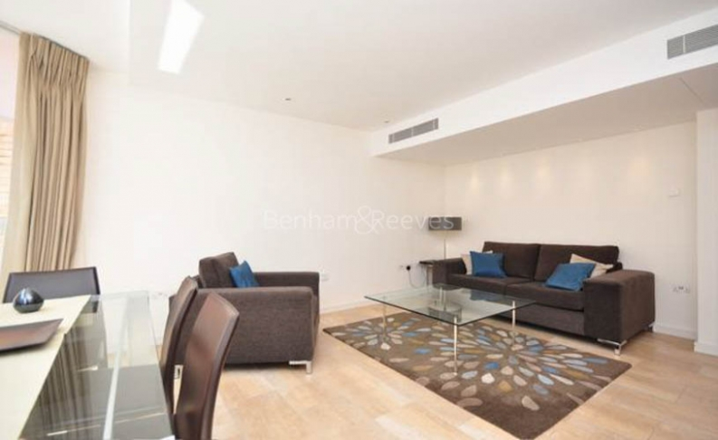 1 bedroom(s) flat to rent in Young Street, Holland Park, W8-image 3