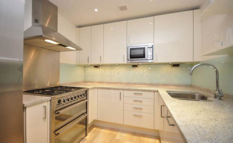 1 bedroom(s) flat to rent in Young Street, Holland Park, W8-image 4