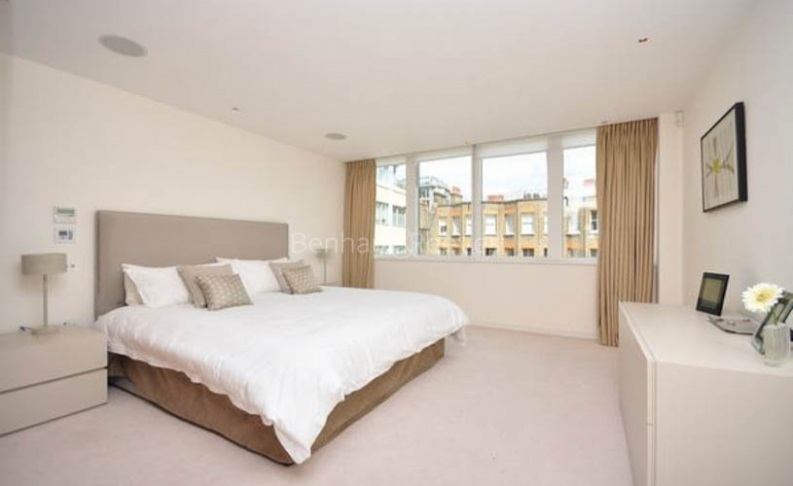 1 bedroom(s) flat to rent in Young Street, Holland Park, W8-image 5