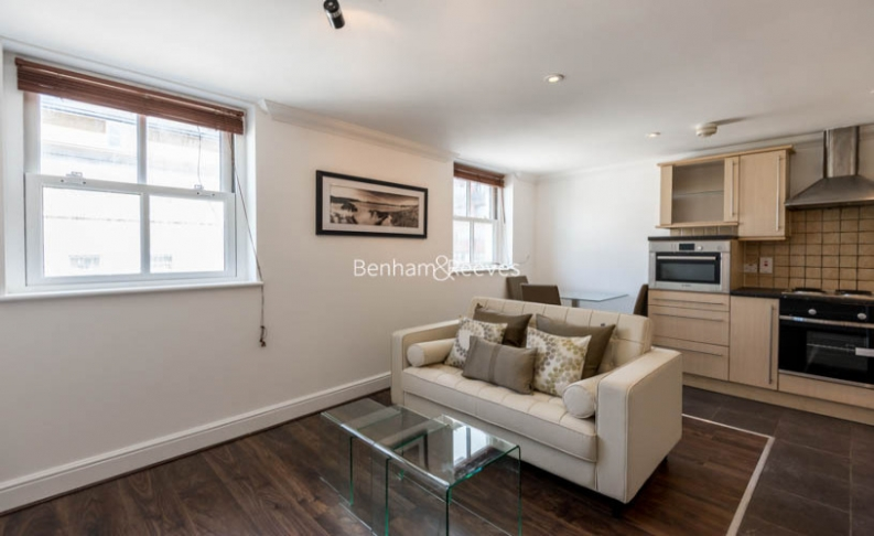 1 bedroom(s) flat to rent in Earls Court Road, Earl's Court, SW5-image 5