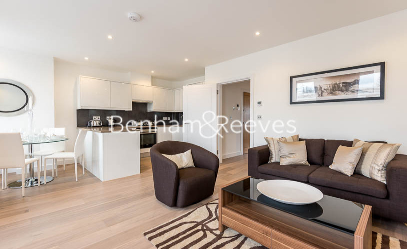 1 bedroom(s) flat to rent in Philbeach Gardens, Earl's Court, SW5-image 1