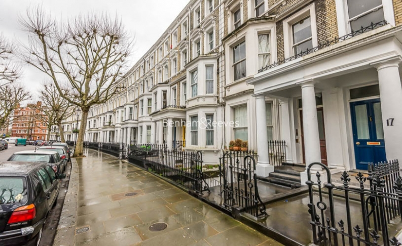 1 bedroom(s) flat to rent in Philbeach Gardens, Earl's Court, SW5-image 7