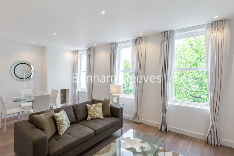 1 bedroom(s) flat to rent in Earlington Court, Earls Court, SW5-image 1