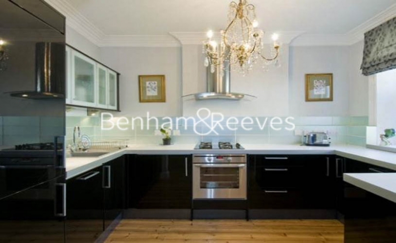 3 bedroom(s) flat to rent in Campden Hill Mansions, Edge Street, W8-image 2