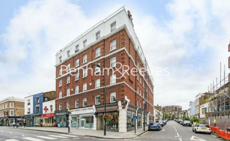 3 bedroom(s) flat to rent in Campden Hill Mansions, Edge Street, W8-image 6