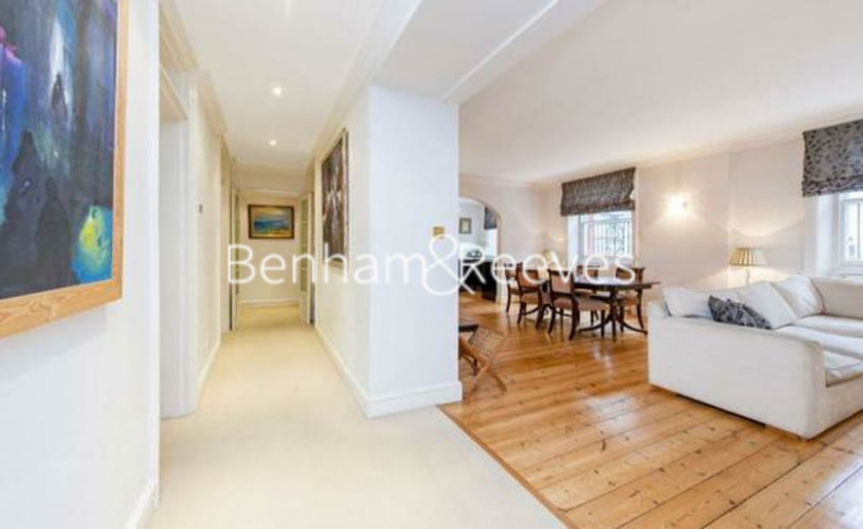 3 bedroom(s) flat to rent in Campden Hill Mansions, Edge Street, W8-image 7