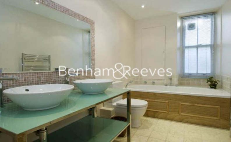 3 bedroom(s) flat to rent in Campden Hill Mansions, Edge Street, W8-image 8