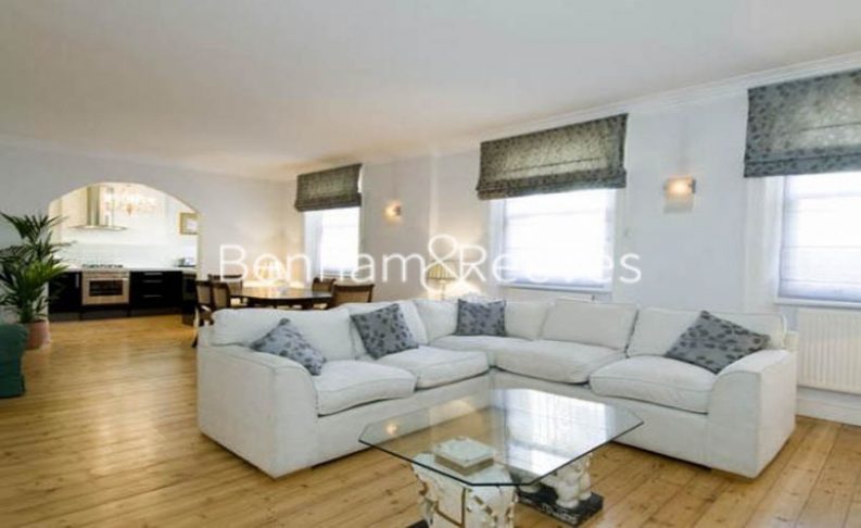 3 bedroom(s) flat to rent in Campden Hill Mansions, Edge Street, W8-image 10
