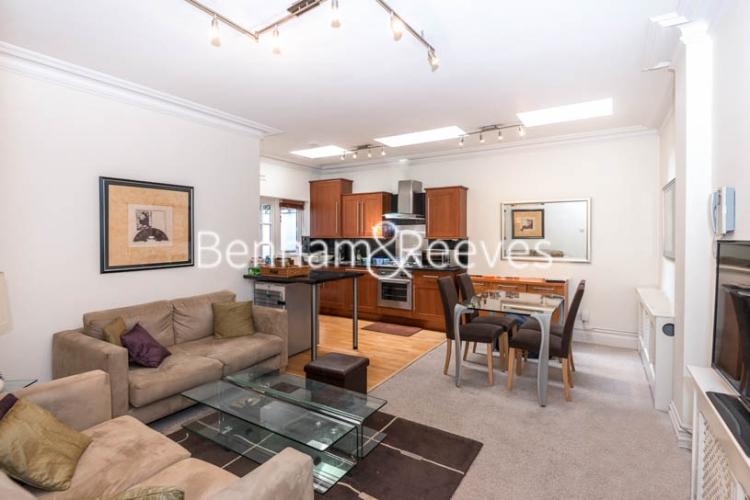 2 bedroom(s) flat to rent in Ashburn Gardens, Gloucester Road, SW7-image 1