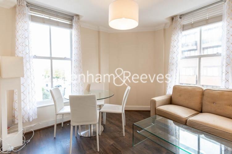 1 bedroom(s) flat to rent in Earls Court Road, Earl's Court, SW5-image 1