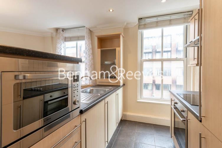 1 bedroom(s) flat to rent in Earls Court Road, Earl's Court, SW5-image 2