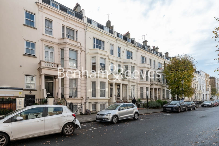 1 bedroom(s) flat to rent in Earls Court Road, Earl's Court, SW5-image 5