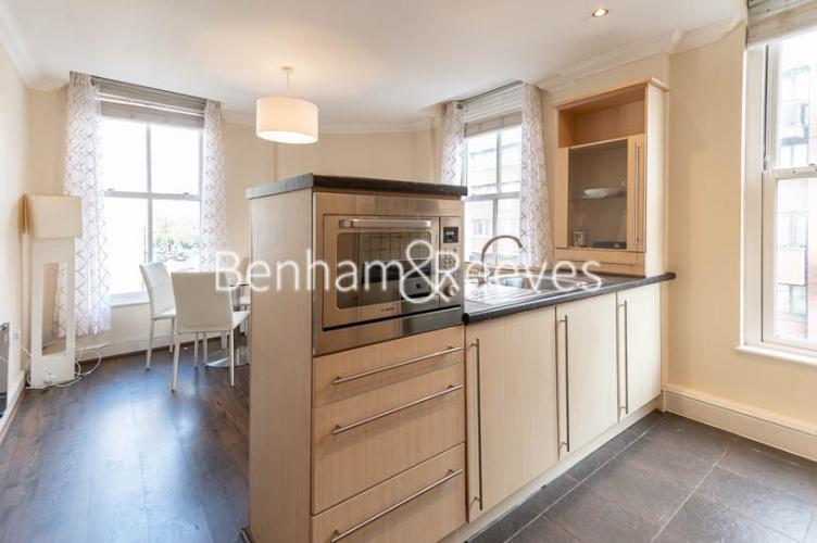 1 bedroom(s) flat to rent in Earls Court Road, Earl's Court, SW5-image 7