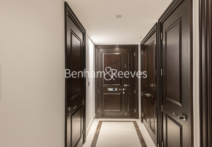 1 bedroom(s) flat to rent in Radnor Terrace, West Kensington, W14-image 5