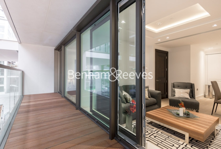1 bedroom(s) flat to rent in Radnor Terrace, West Kensington, W14-image 6