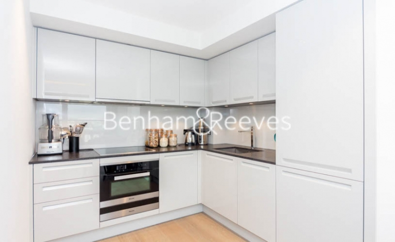 1 bedroom(s) flat to rent in 375 Kensington High Street, London, W14-image 2