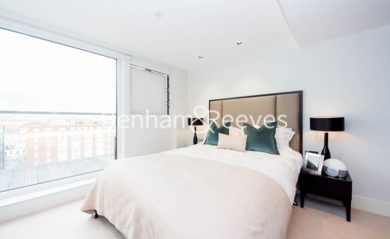 1 bedroom(s) flat to rent in 375 Kensington High Street, London, W14-image 4