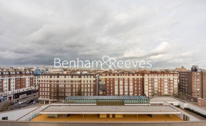 1 bedroom(s) flat to rent in 375 Kensington High Street, London, W14-image 5