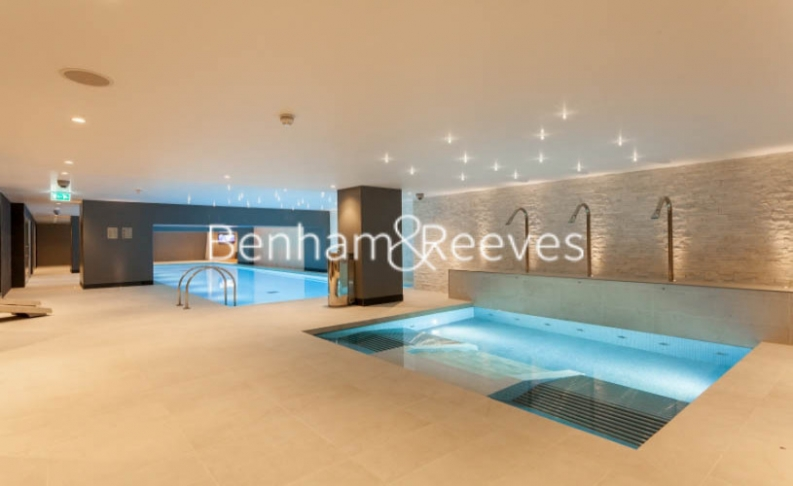 1 bedroom(s) flat to rent in 375 Kensington High Street, London, W14-image 8