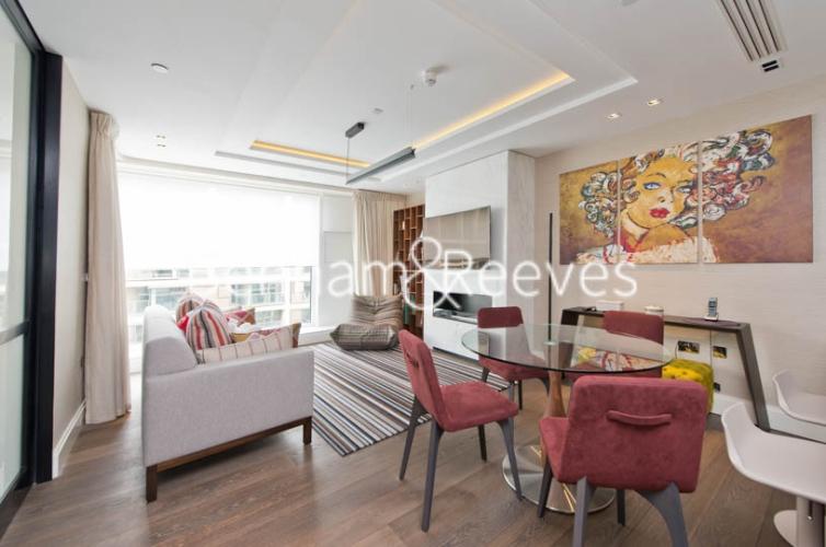 3 bedroom(s) flat to rent in 375 Kensington High Street, W14-image 1