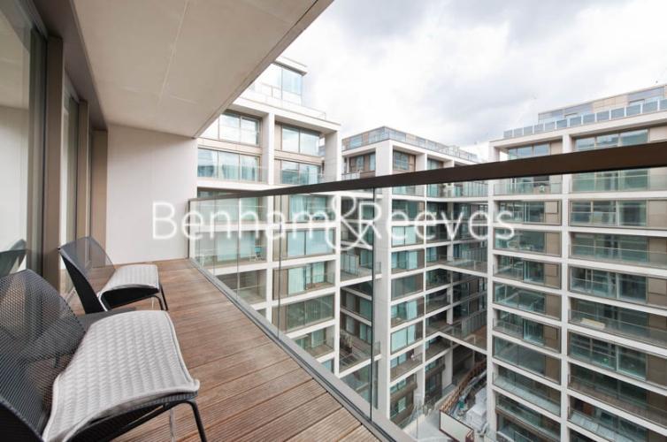 3 bedroom(s) flat to rent in 375 Kensington High Street, W14-image 5