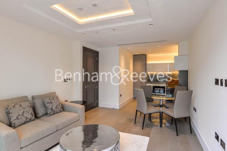 1 Bedroom S Flat To Rent In High Street Kensington West