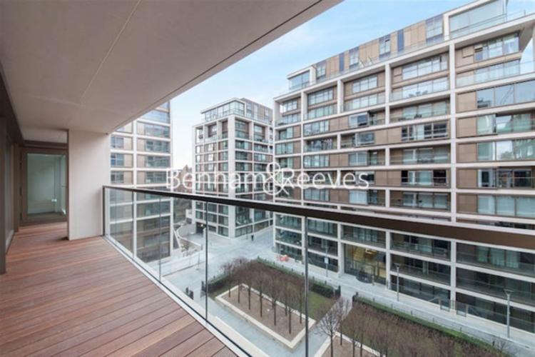 3 bedroom(s) flat to rent in Kensington High Street, West Kensington, W14-image 5