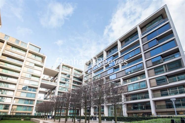 3 bedroom(s) flat to rent in Kensington High Street, West Kensington, W14-image 6