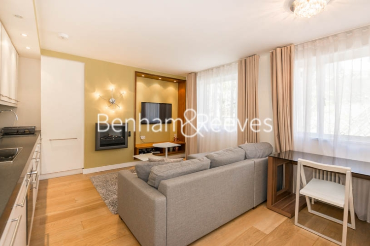 1 bedroom(s) flat to rent in Palace Gate, Kensington, W8-image 2