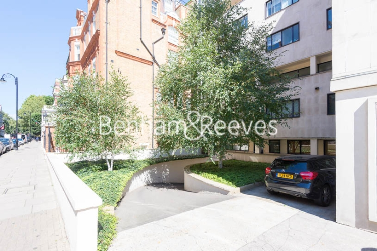 1 bedroom(s) flat to rent in Palace Gate, Kensington, W8-image 5
