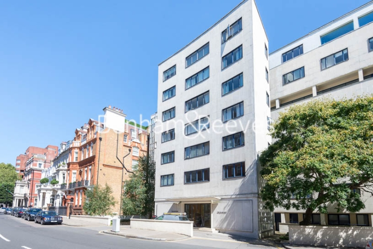 1 bedroom(s) flat to rent in Palace Gate, Kensington, W8-image 7