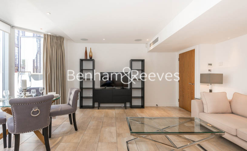 2 bedroom(s) flat to rent in Young Street, Kensington, W8-image 1