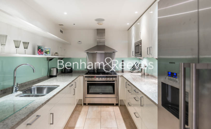 2 bedroom(s) flat to rent in Young Street, Kensington, W8-image 2