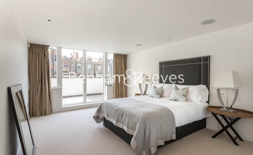 2 bedroom(s) flat to rent in Young Street, Kensington, W8-image 3