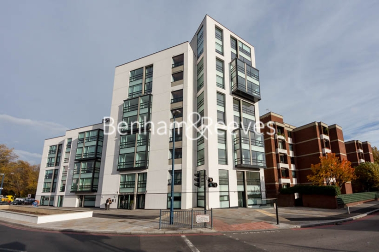 2 bedroom(s) flat to rent in Holland Park Avenue, Kensington, W11-image 5